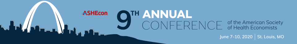 9th Annual Conference of the American Society of Health Economists